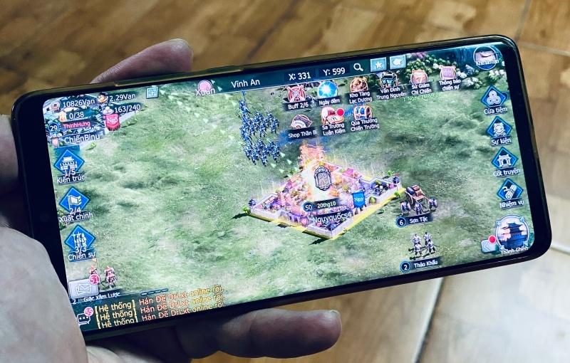 game di động,quản game mobile,phát hành game mob