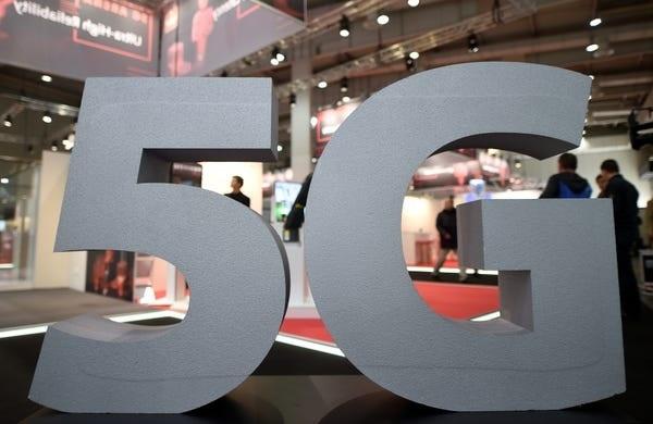 Nhà mạng Hàn Quốc phản đối tăng giá băng tần thumbnail