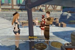 Game online Trung Quốc hoành hành ở Việt Nam
