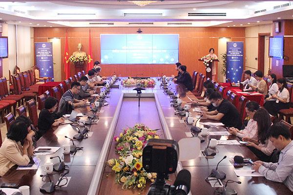 """Nền tảng """"Make in Vietnam"""" Base.vn hỗ trợ giải nhiều bài toán cho các doanh nghiệp"""