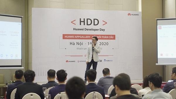 Chính sách hỗ trợ chuyên biệt của Huawei AppGallery:  Hướng đi mới cho các Nhà phát triển game