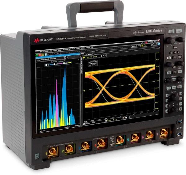 Keysight Technologies,máy hiện sóng