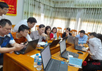 Six Northern provinces practiced coordination in response to cyberattacks