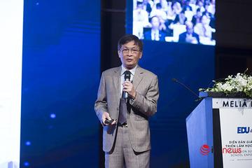 Chủ tịch VIA: Việt Nam là điểm sáng trong phát triển công nghệ giáo dục 4.0