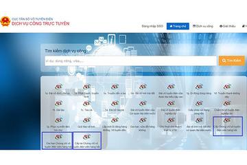 Bộ TT&TT cấp, gia hạn chứng chỉ vô tuyến điện viên hàng hải trên môi trường điện tử