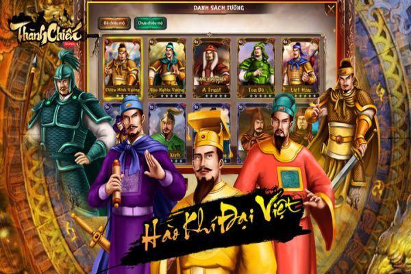 Loạt game mới ra mắt tại thị trường Việt Nam trong nửa cuối tháng 11