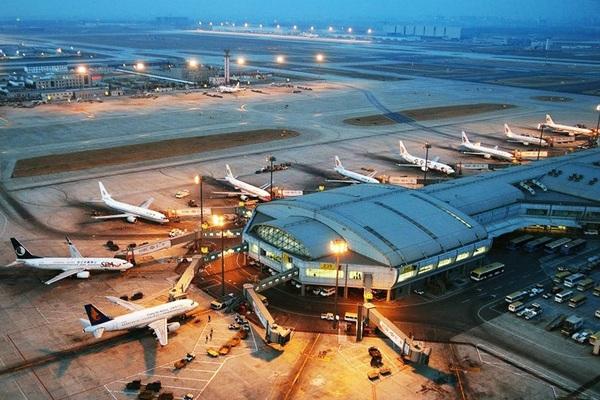 Sân bay cũ của Bắc Kinh được phủ sóng 5G