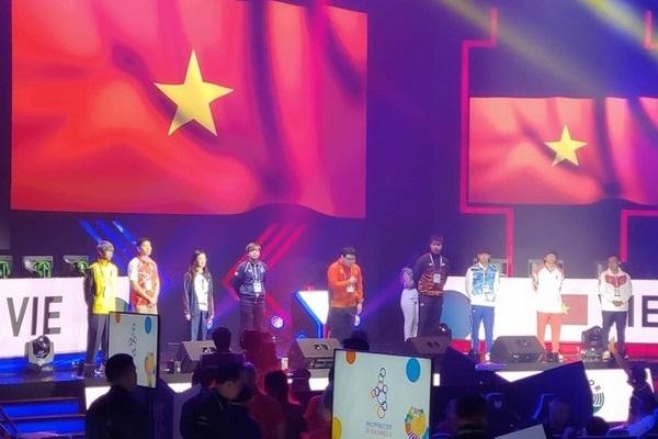 Sẽ trình Chính phủ xem xét đưa eSports vào SEA Games 31