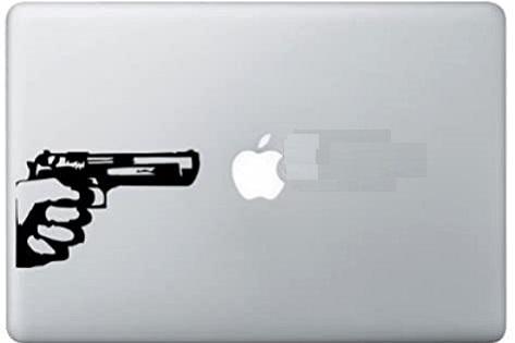 """Apple bị cáo buộc lấy iPad """"mua chuộc"""" giấy phép sử dụng súng"""