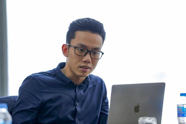 """Tọa đàm """"Thúc đẩy nền tảng điện toán đám mây Make in Vietnam"""""""