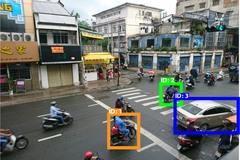 Đề xuất dùng trí tuệ nhân tạo phân luồng giao thông tại TP.HCM