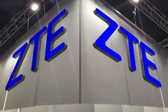 Mỹ khẳng định ZTE là mối đe dọa an ninh quốc gia