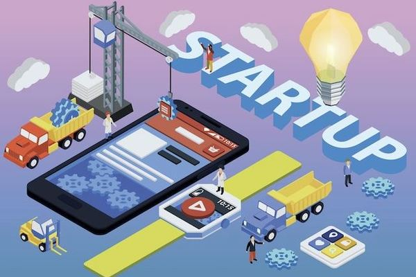 Startup công nghệ Việt đang có môi trường thuận lợi để phát triển
