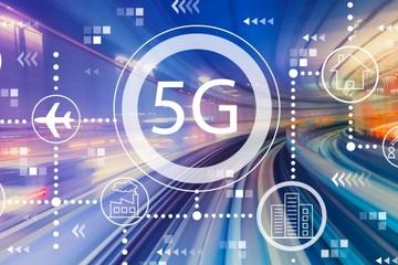 Thị trường 5G sẽ tạo ra doanh thu 31 nghìn tỷ USD vào năm 2030