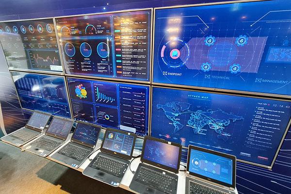 Sản phẩm, dịch vụ ATTT Make in Vietnam sẵn sàng cho chuyển đổi số