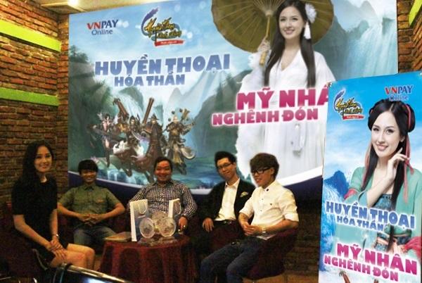 VNPAY trở thành kỳ lân công nghệ thứ 2 của Việt Nam