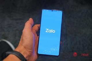 Zalo sắp được cấp giấy phép mạng xã hội