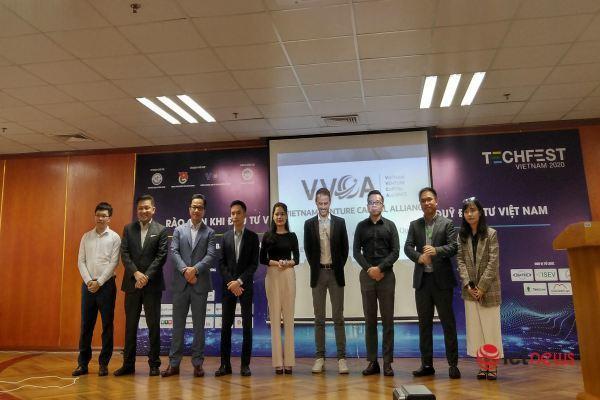 Chính thức ra mắt Liên minh Quỹ đầu tư Việt Nam