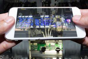 Luxshare có thể vượt mặt Foxconn trong chuỗi cung ứng của Apple?