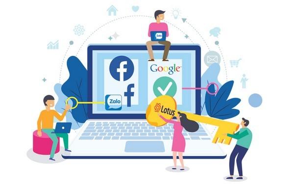 Mạng xã hội thế hệ mới, sự chuyển dịch tất yếu của thời đại