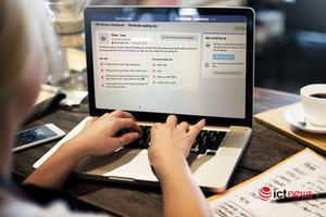Vì sao 'via' lại là món đặc sản của Facebooker Việt?