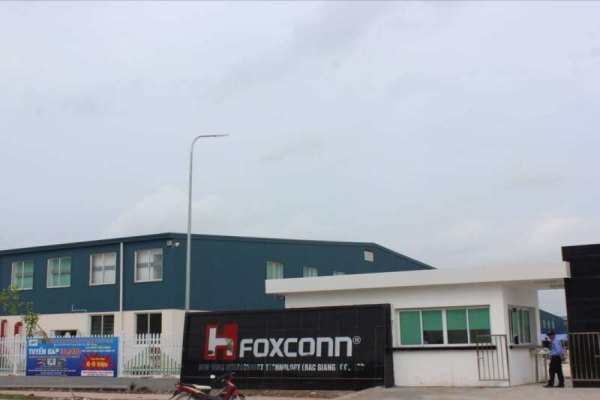 Vì sao Foxconn chuyển hướng mở rộng sản xuất tại Việt Nam?