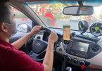 """Tăng thuế xe công nghệ: Ứng dụng gọi xe không có cửa """"lách"""""""