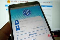 Từ hôm nay, được dùng hình ảnh thẻ bảo hiểm y tế trên app VssID thay thẻ giấy