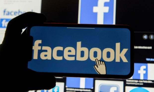 Facebook mua bản quyền tin tức tại Anh