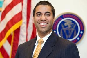 Người đứng đầu cơ quan quản lý viễn thông Mỹ sẽ từ chức