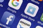 Siết quản lý thuế của giao dịch cá nhân với YouTube, Facebook, Google, Amazon
