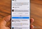 Facebook Việt Nam đang xử lý các tài khoản trong vụ gắn thẻ bài viết lừa lấy mật khẩu