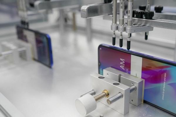 Mỹ sẽ là thị trường đầu tiên VinSmart giới thiệu điện thoại 5G?
