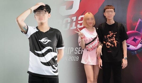 Clip 'nóng', ảnh 'nhạy cảm' và mặt tối của eSports, streamer Việt
