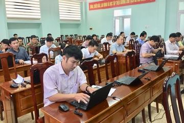 Đắk Lắk có buổi diễn tập phòng thủ tấn công mạng thứ 2 trong tháng 11