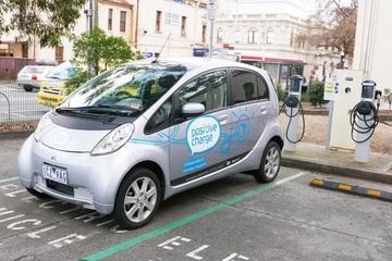 Nhật Bản cấm xe chạy xăng từ năm 2030, mở đường cho xe điện
