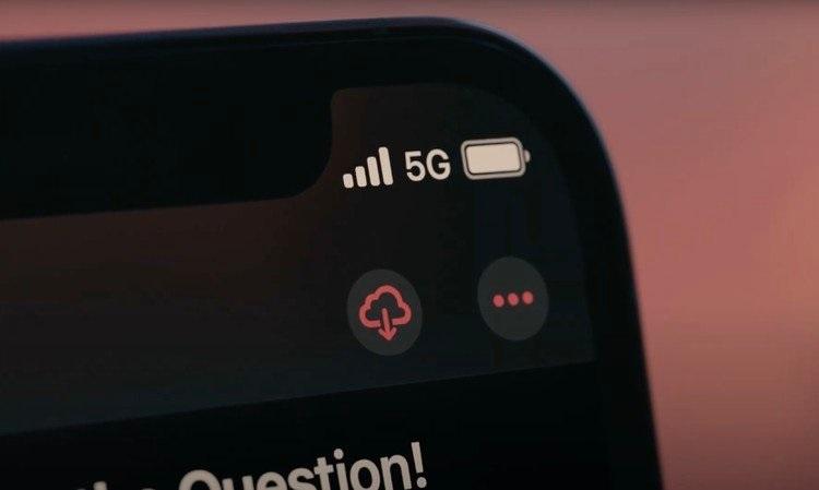 iPhone 12 dính lỗi thường xuyên rớt sóng mạng