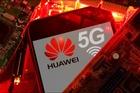 Huawei tuyên bố tham gia vào một nửa số mạng 5G toàn cầu