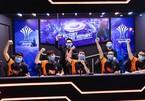 Team Flash phục thù thành công, bước tiếp ở Tứ kết AIC 2020