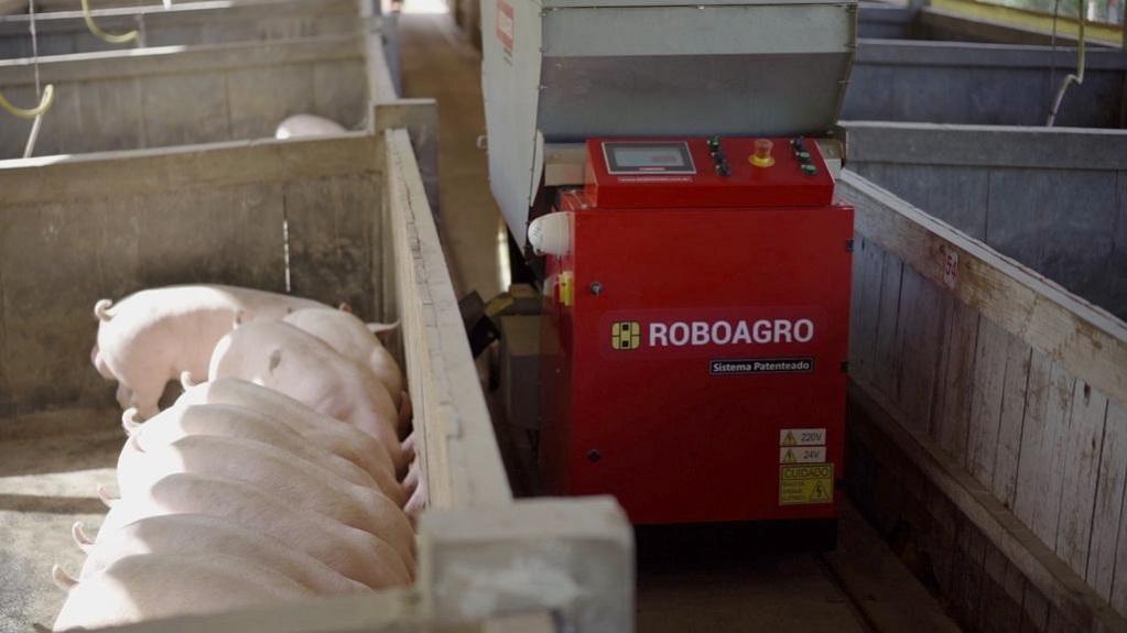 Nông nghiệp Brazil ứng dụng công nghệ thông minh như thế nào?