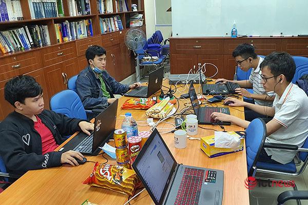 Sinh viên Việt Nam đoạt ngôi Á quân cuộc thi ATTT Cyber SEA Game 2020