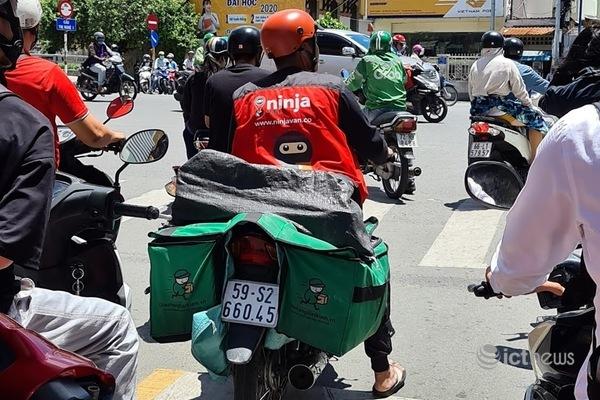 Dòng chảy thương mại tại Việt Nam thuộc nhóm hàng đầu thế giới