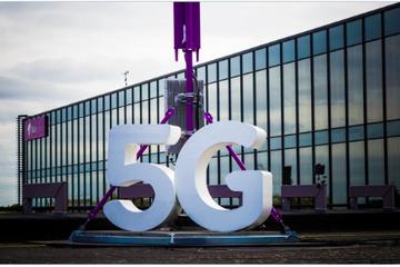 Đan Mạch trở thành quốc gia đầu tiên ở khu vực Bắc Âu triển khai mạng 5G trên toàn quốc