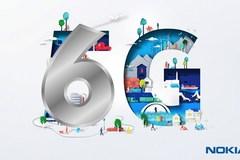 Nokia dẫn đầu dự án nghiên cứu 6G cho EU