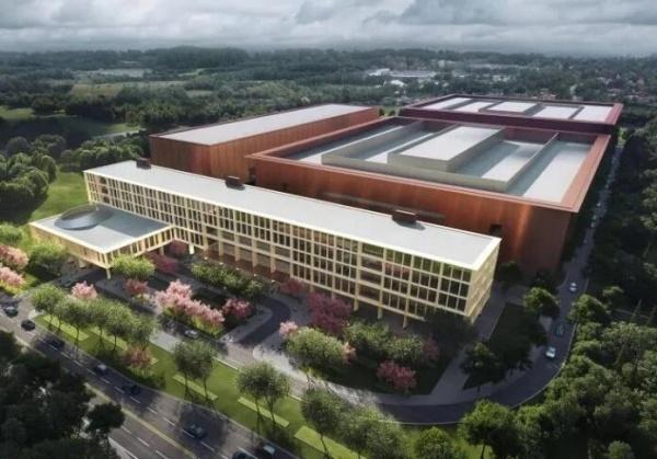 Huawei hoàn thành xây dựng nhà máy sản xuất chipset đầu tiên