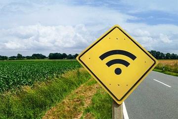 Mỹ chi 9,2 tỷ USD mang Internet băng rộng đến vùng hẻo lánh