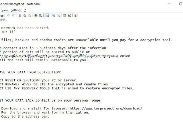 Nhà máy Foxconn dính mã độc đòi tiền chuộc