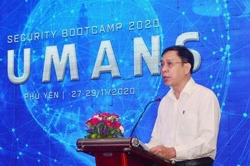 Security Bootcamp 2020 đề cao yếu tố con người trong an toàn thông tin
