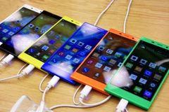 Hơn 26 triệu điện thoại xuất xứ Trung Quốc bị cấy mã độc