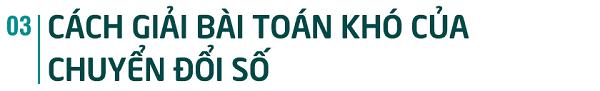 """Phó TGĐ Viettel Solutions: """"Năm 2021, chúng tôi sẽ xuất khẩu giải pháp ra thế giới"""""""